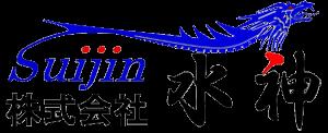 株式会社水神ロゴ